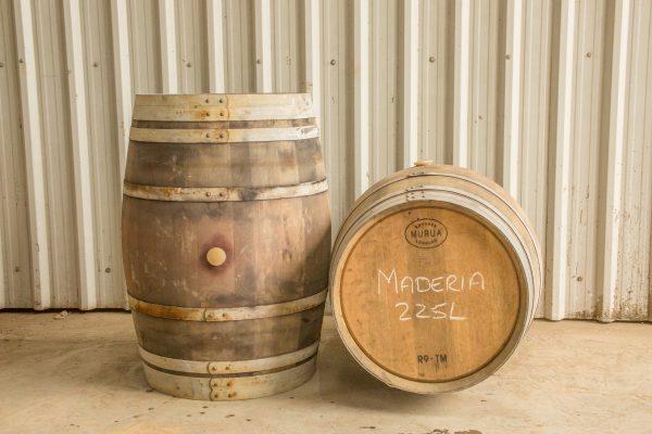Buy Madeira Casks Online Speyside Cooperage