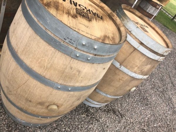 Marsala Casks Buy Online Speyside Cooperage Scotland