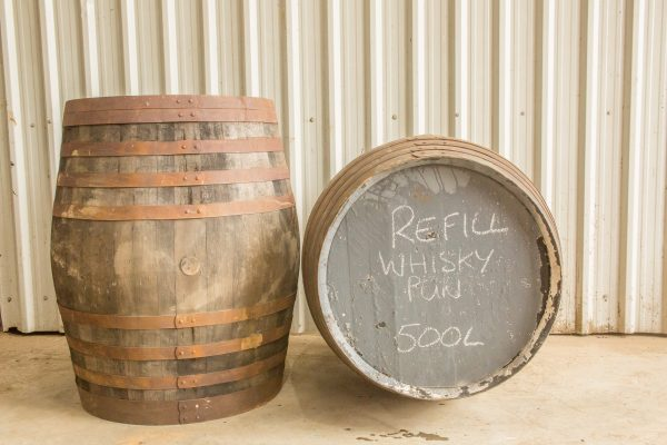 Speyside Cooperage Scotuch Whisky Barrels Scotland